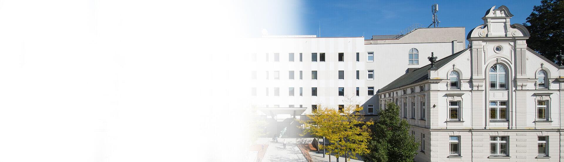 Hessing Stiftung Hessing Unternehmensgruppe